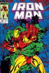 Iron Man (1968) #237 Cover