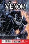 Venom 38 Marvel 2013