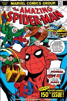 Amazing Spider-Man (1963) #150
