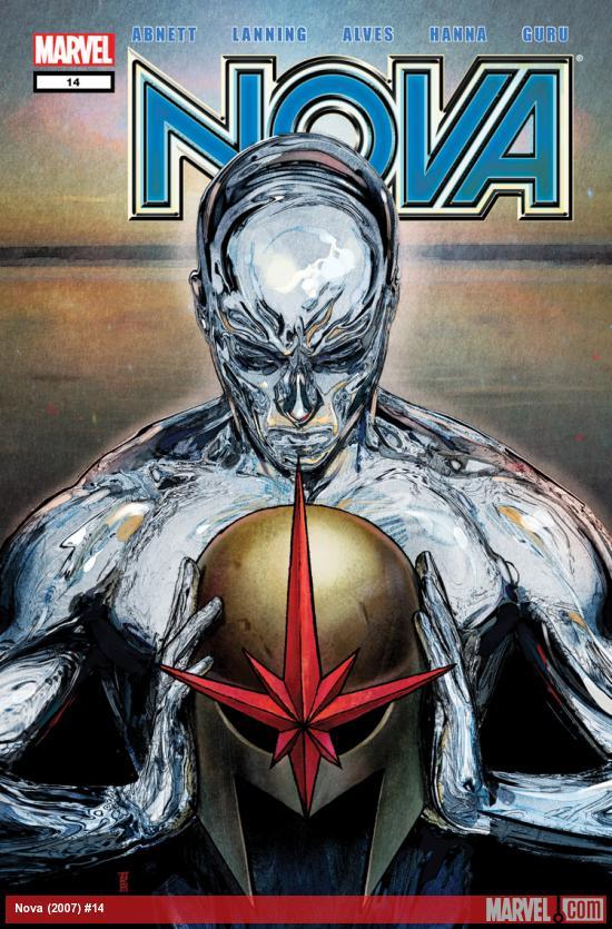 Nova (2007) #14