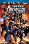Secret Avengers (2010) #2