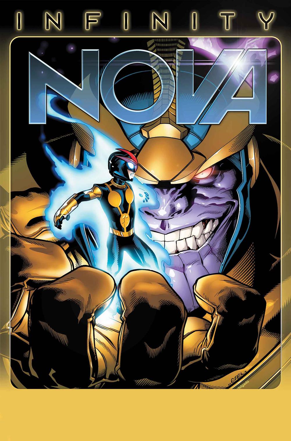 Nova (2013) #8