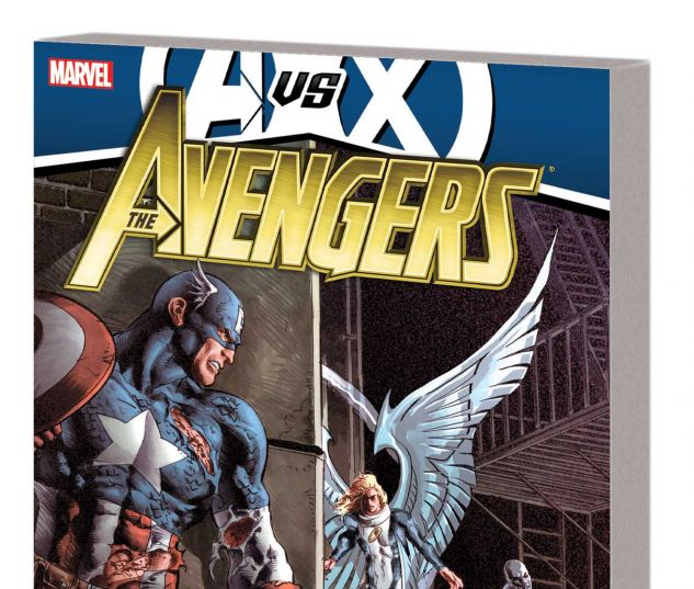 AVENGERS BY BRIAN MICHAEL BENDIS VOL. 4 TPB (AVX, COMBO)