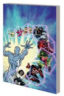 Avengers: Heavy Metal (Trade Paperback)