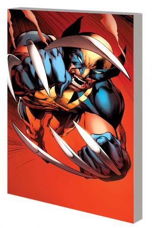 WOLVERINE VOL. 1: HUNTING SEASON TPB (MARVEL NOW) (Trade Paperback)