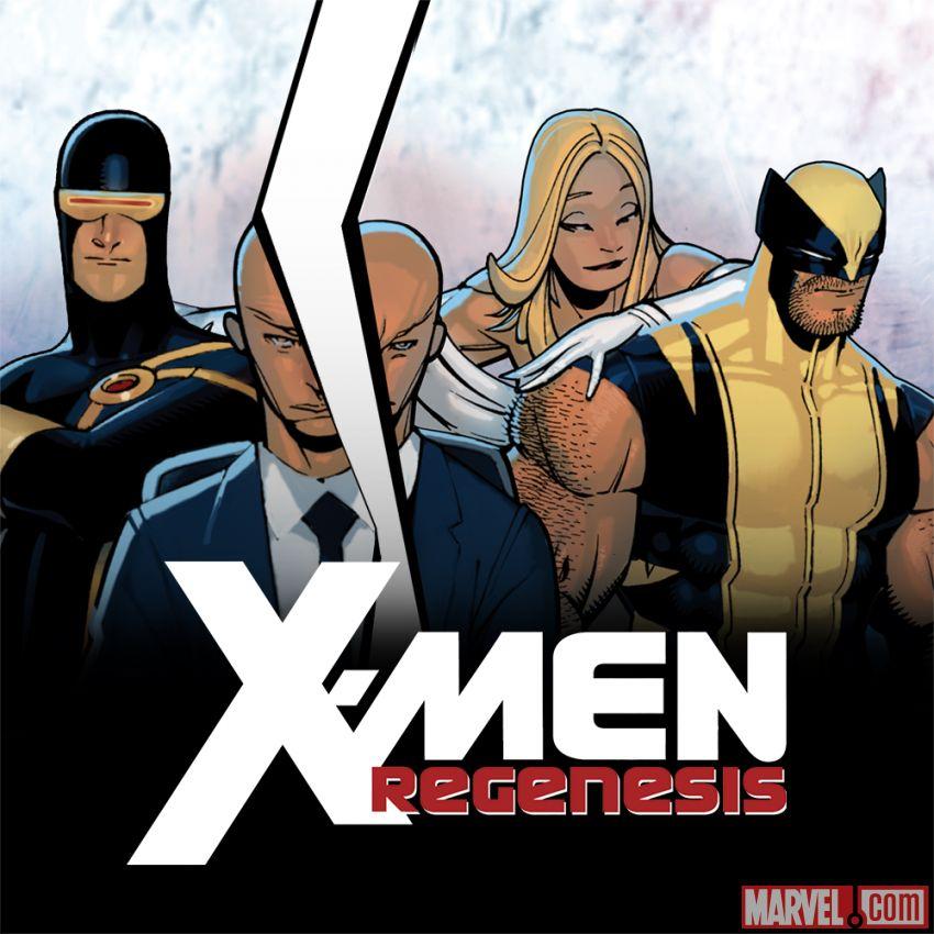 X-Men: Regenesis
