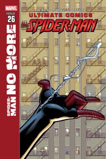 Ultimate Comics Spider-Man #26
