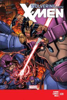 Wolverine & the X-Men (2011) #39
