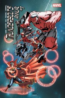 Thunderbolts Annual (2013) #1