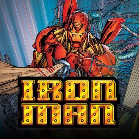 Iron Man (1996 - 1998)