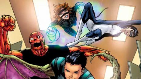 Marvel AR: Hazmat Character Bio
