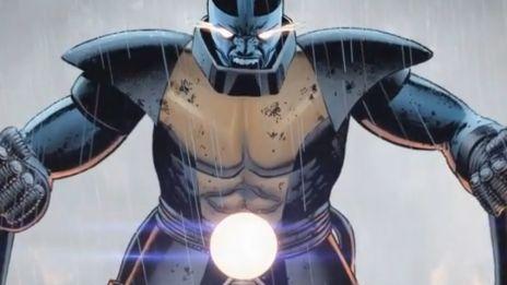 Marvel AR: Uncanny Avengers #6 Cover Recap