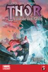 THOR: GOD OF THUNDER 21 (ANMN, WITH DIGITAL CODE)
