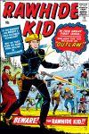Rawhide Kid (1960) #17 Cover