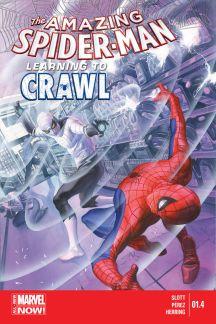 Amazing Spider-Man (2014) #1.4