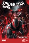 SPIDER-MAN 2099 6 (SV, WITH DIGITAL CODE)