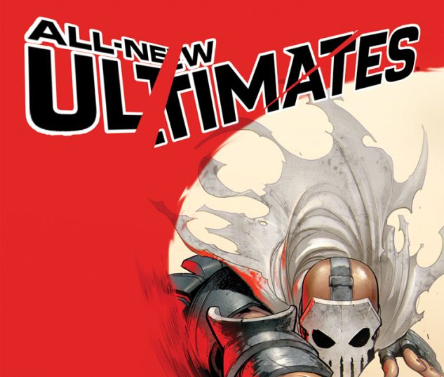 ALL-NEW ULTIMATES 11 (WITH DIGITAL CODE)