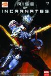 Namco Rise of the Incarnates (2014) #7