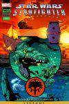 Star Wars: Starfighter - Crossbones (2002) #2