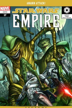 Star Wars: Empire (2002) #17