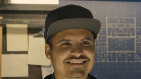 Marvel's Ant-Man Meet Luis