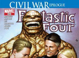 6 of 6 - Civil War (45th Anniversary)
