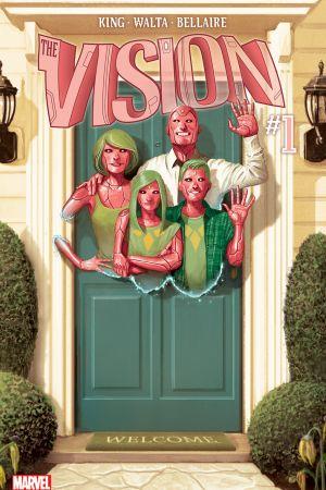 Vision (2015) #1