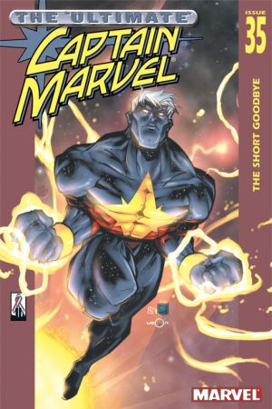 Captain Marvel #35