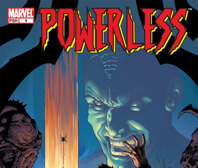 Powerless (2004) #4