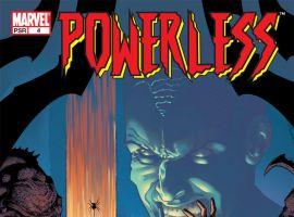 Powerless (2004) #4