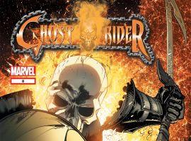 GHOST RIDER (2011) #8