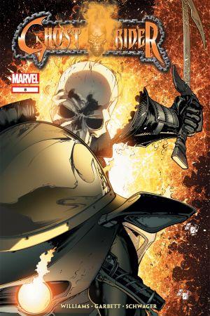 Ghost Rider #8