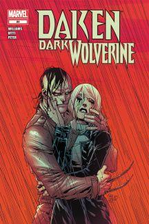 Daken: Dark Wolverine (2010) #20