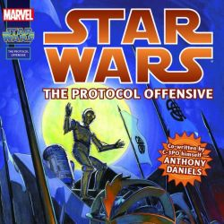 Star Wars: Droids - The Protocol Offensive