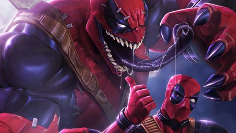 Marvel Contest of Champions: Venompool Spotlight