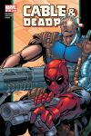 Cable & Deadpool (2004) #23