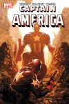 CAPTAIN AMERICA (2004) #39 Cover
