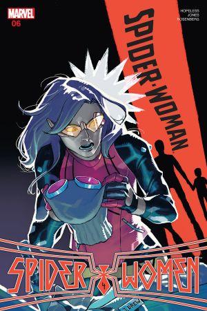 Spider-Woman (2015) #6