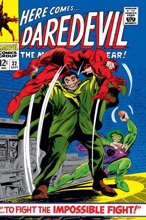 Daredevil (1964) #32