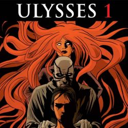 CIVIL WAR II: ULYSSES (2016)