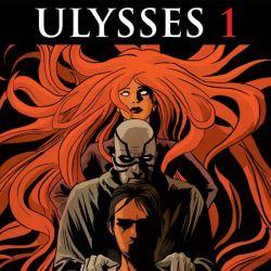 CIVIL WAR II: ULYSSES  (2016 - Present)