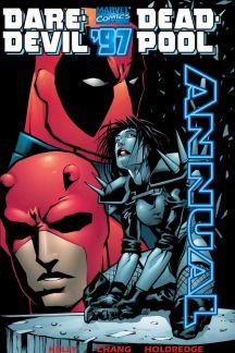 Daredevil/Deadpool Annual (1997) #1