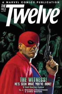 The Twelve #5
