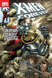 X-Men Forever (2009) #11