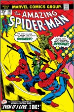 The Amazing Spider-Man (1963) #149 cover