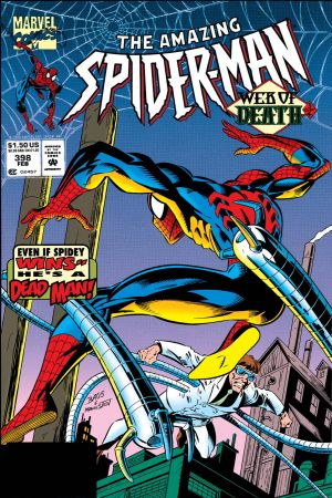 The Amazing Spider-Man #398
