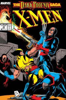 Classic X-Men (1986) #39