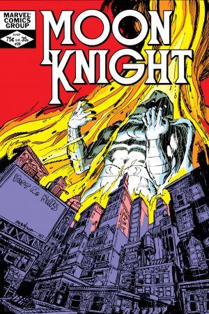 Moon Knight #20