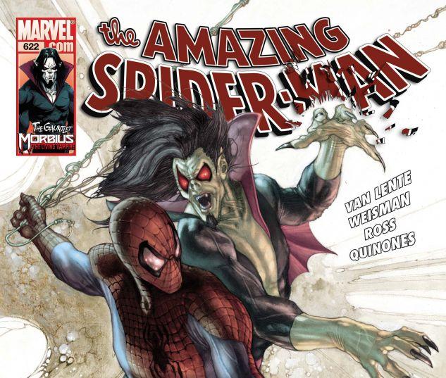 Amazing Spider-Man (1999) #622