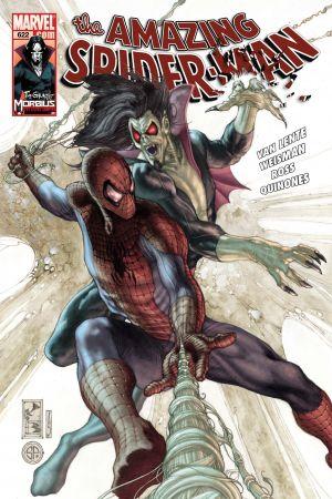 Amazing Spider-Man #622
